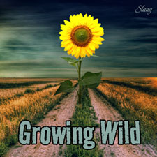 Slang - Growing Wild