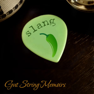 Slang - Gut String Memoirs
